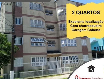 Ver mais detalhes de Apartamento com 2 Dormitórios  em Centro - Osório/RS