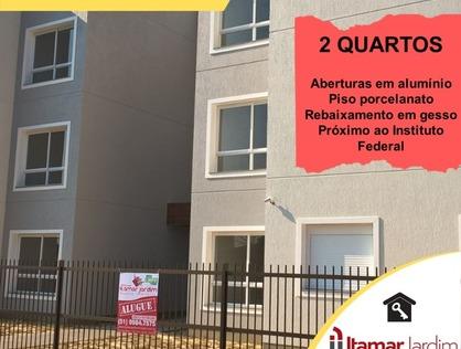 Ver mais detalhes de Apartamento com 2 Dormitórios  em Albatroz - Osório/RS