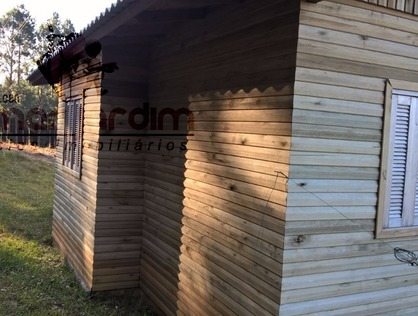 Ver mais detalhes de Rural com 3 Dormitórios  em Borússia - Osório/RS