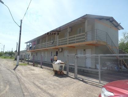 Ver mais detalhes de Apartamento com 1 Dormitórios  em Laranjeiras - Osório/RS