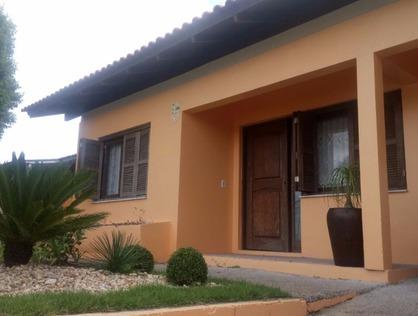 Ver mais detalhes de Casa com 2 Dormitórios  em Caravágio - Osório/RS