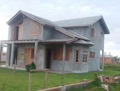 Ver mais detalhes de Casa com 2 Dormitórios  em Bella Torres - Passo de Torres/SC