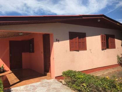Ver mais detalhes de Casa com 2 Dormitórios  em Pitangas - Osório/RS