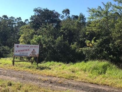 Ver mais detalhes de Rural com 0 Dormitórios  em Aguapés - Osório/RS