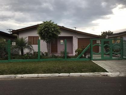 Ver mais detalhes de Casa com 3 Dormitórios  em Caravagio - Osório/RS