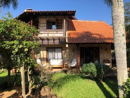 Ver mais detalhes de Casa com 3 Dormitórios  em Farroupilha - Osório/RS