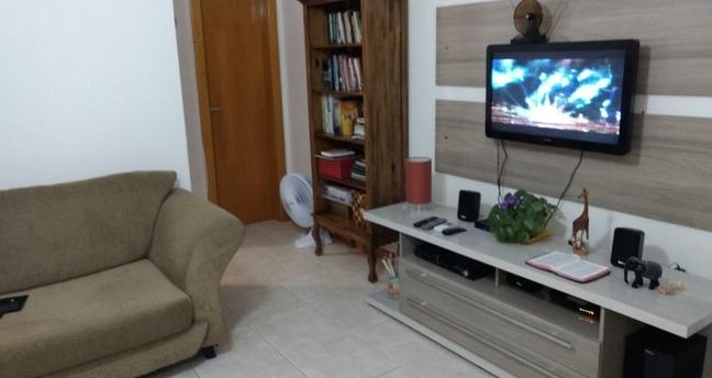 Ver mais detalhes de Apartamento com 1 Dormitórios  em Centro - Capão da Canoa/RS