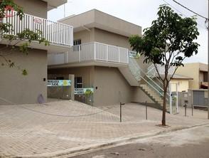 Parque residencial Jundiai II