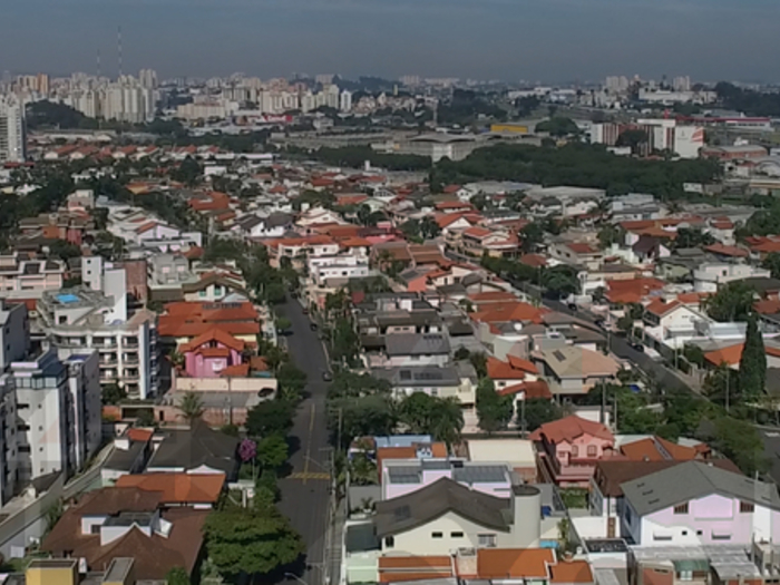 Jardim São Caetano