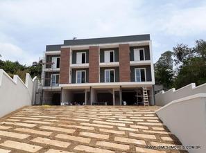 Ver mais detalhes de Casa com 2 Dormitórios  em Jardim Rio das Pedras - Cotia/SP