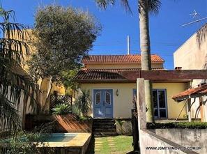 Ver mais detalhes de Casa com 3 Dormitórios  em Jardim das Flores - Cotia/SP