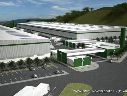 Ver mais detalhes de Comercial com 0 Dormitórios  em Cajamar - Cajamar/SP