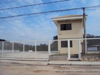 Ver mais detalhes de Comercial com 0 Dormitórios  em Embu das Artes - Embu/SP