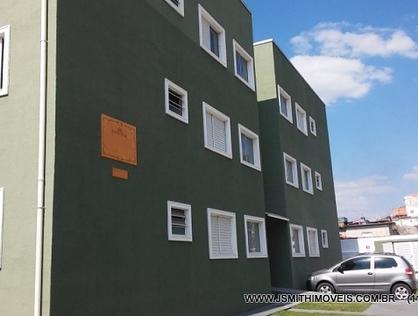 Ver mais detalhes de Apartamento com 2 Dormitórios  em Centro - Itapevi - Itapevi/SP