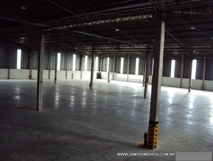 Ver mais detalhes de Comercial com 0 Dormitórios  em Alphaville - Barueri/SP