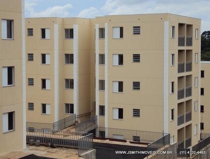 Ver mais detalhes de Apartamento com 2 Dormitórios  em Centro - Cotia - Cotia/SP