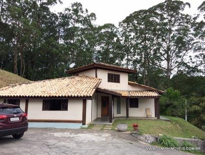 Ver mais detalhes de Casa com 3 Dormitórios  em Chácara dos Junqueiras - Carapicuíba/SP