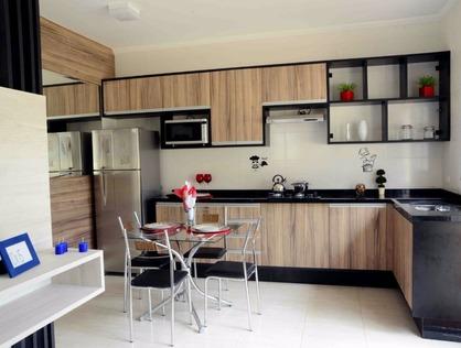 Ver mais detalhes de Casa com 3 Dormitórios  em Caucaia do Alto - Cotia/SP