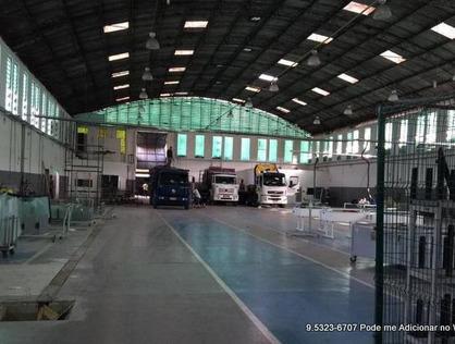 Ver mais detalhes de Comercial com 0 Dormitórios  em Granja Viana II - Cotia/SP