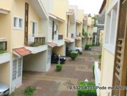 Ver mais detalhes de Casa com 3 Dormitórios  em Caxingui - São Paulo/SP