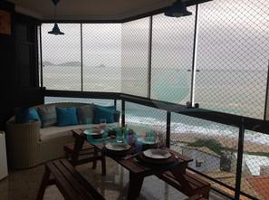 Ver mais detalhes de Apartamento com 4 Dormitórios  em Parque Valentina Miranda - Macaé/RJ