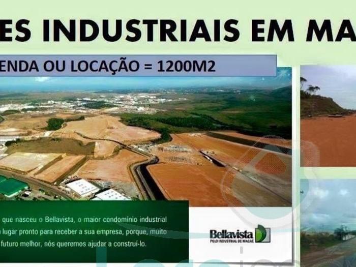 Bellavista Polo Industrial