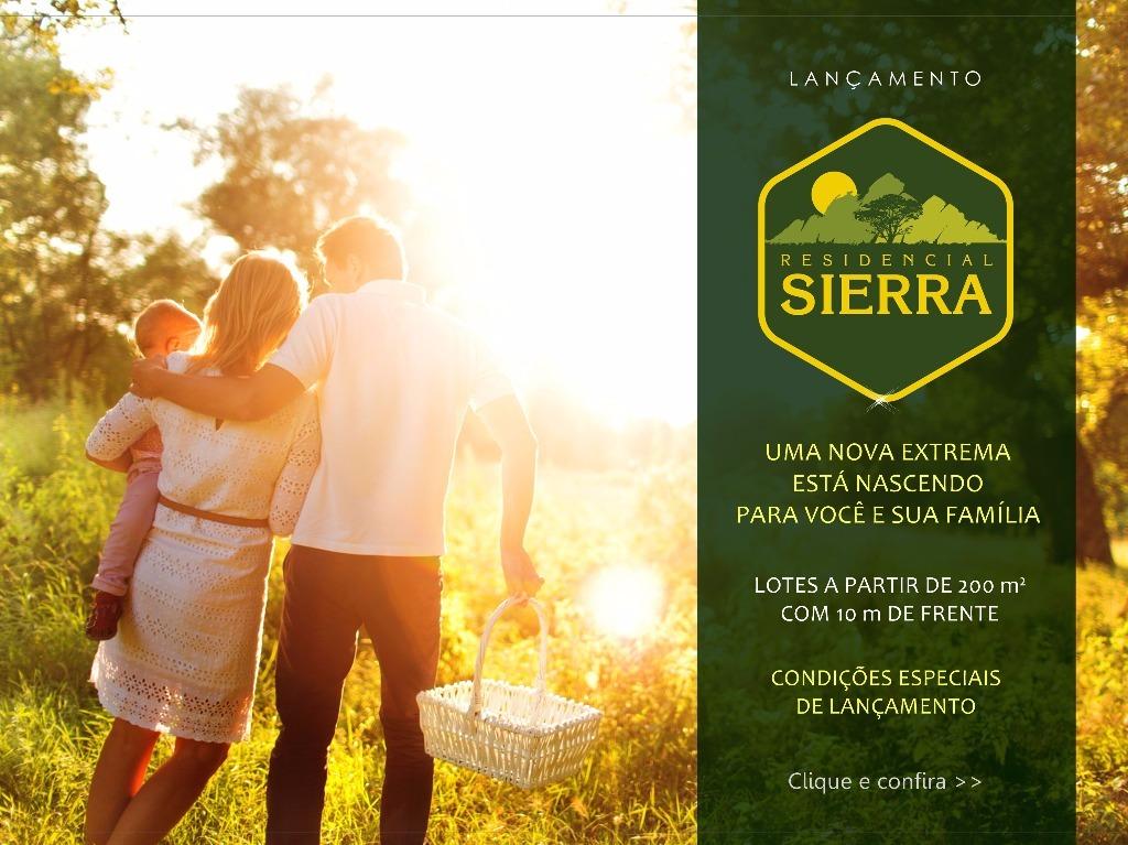 Residencial Sierra