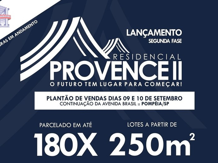 RESIDENCIAL PROVENCE II