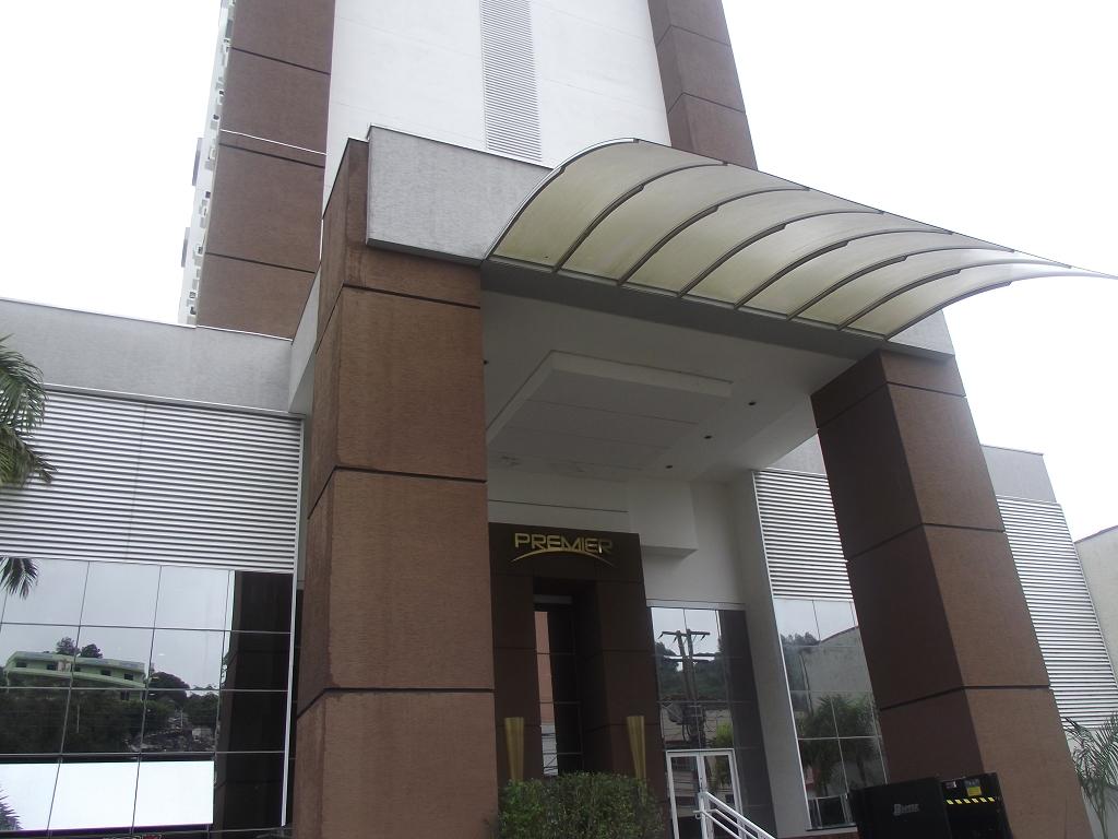 Centro - Blumenau