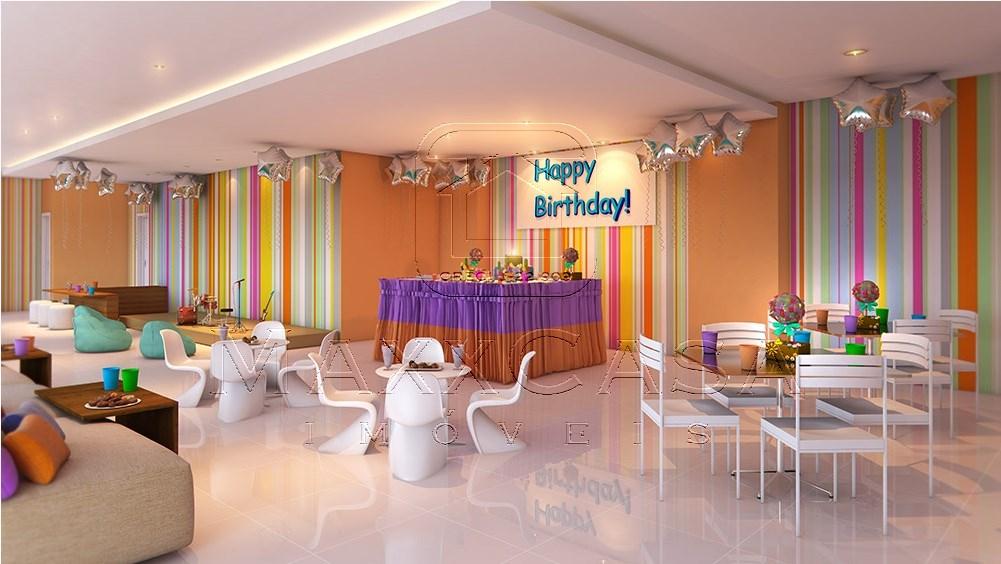 Salão de Festa Infantil