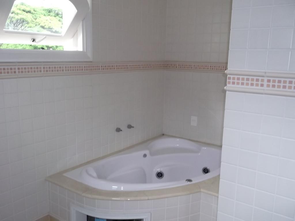 Banheiro, suite master 1
