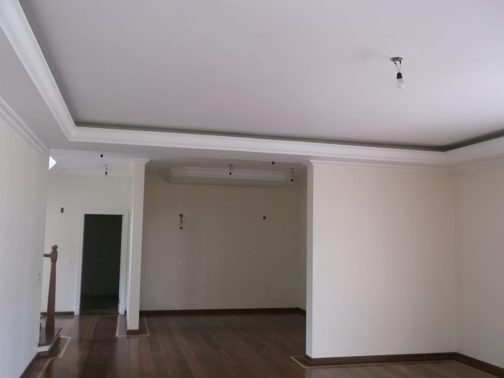 Sala  4 ambientes
