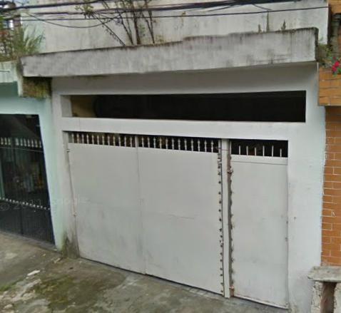 PARQUE RESIDENCIAL COCAIA