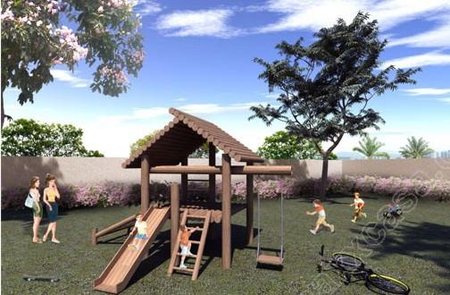 Ilustração: Playground