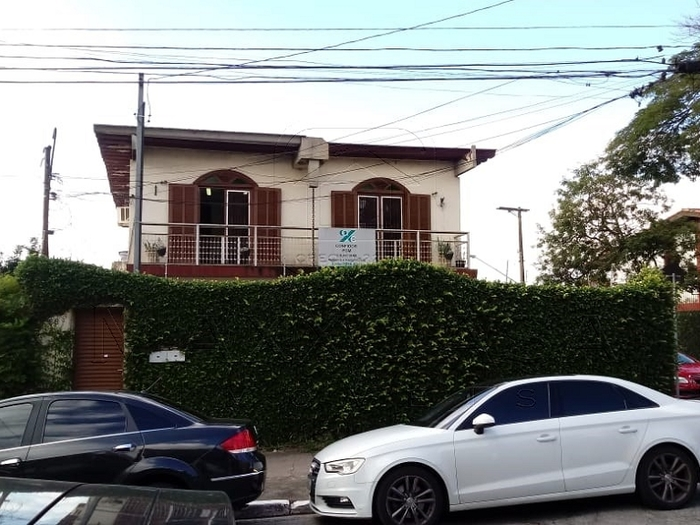 Jardim Ipanema (Zona Sul)