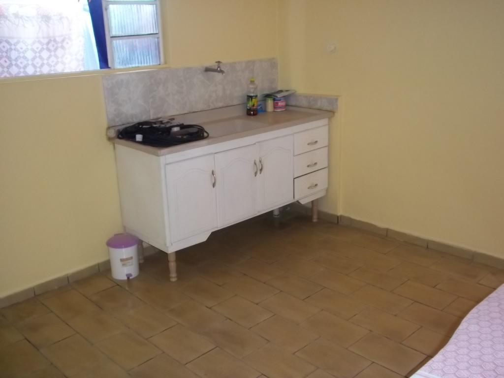 Cozinha, casa 2