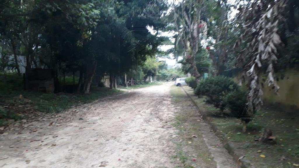 Rua de acesso