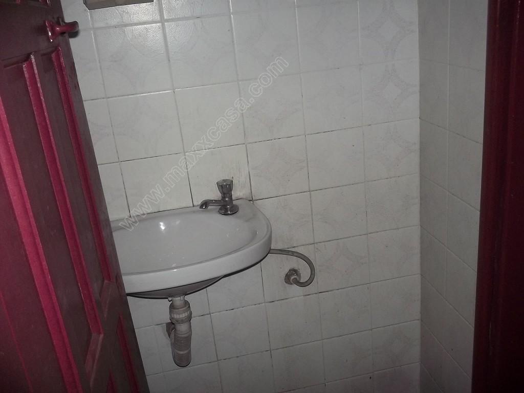 Banheiro salão 1