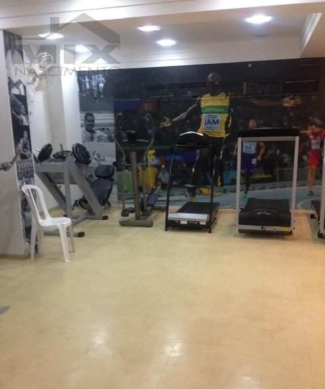 Espaço Fitness 2