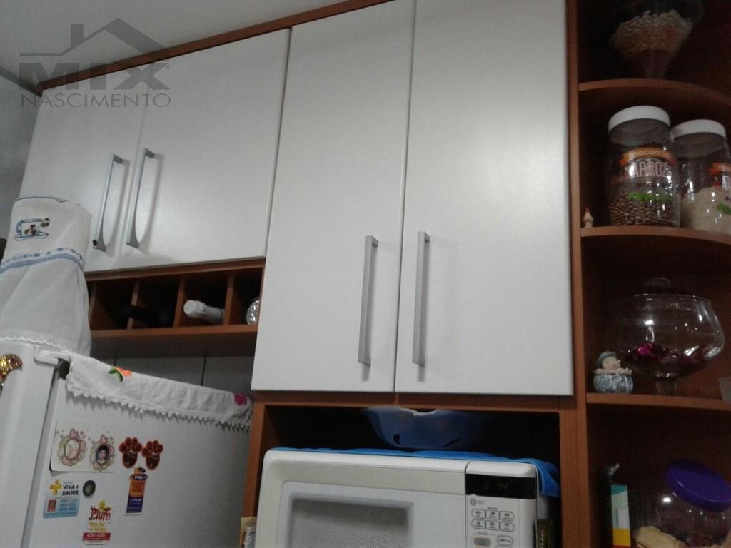 Cozinha com armarios Planejados