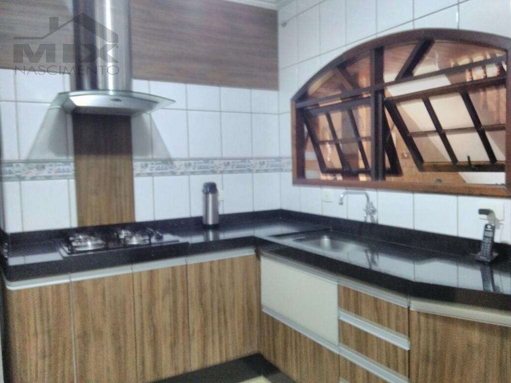 Cozinha Planejada angulo 2