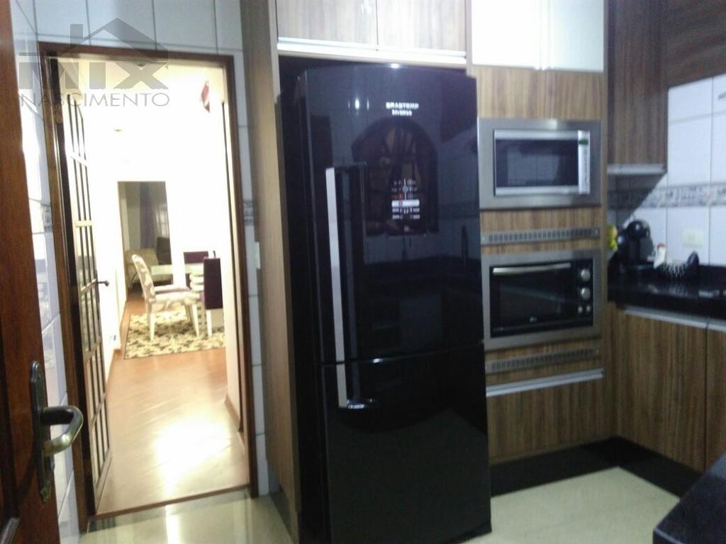 Cozinha planejada angulo 1
