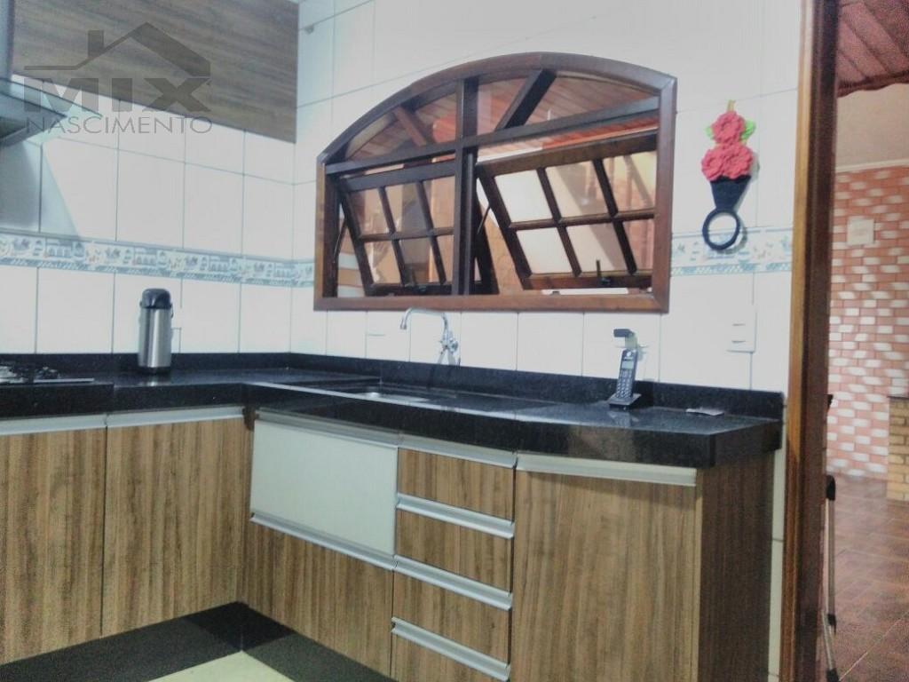 Cozinha planejada angulo 3