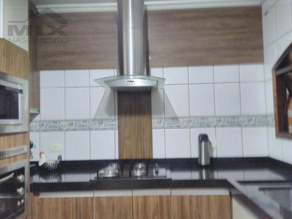 Cozinha planejada angulo 4
