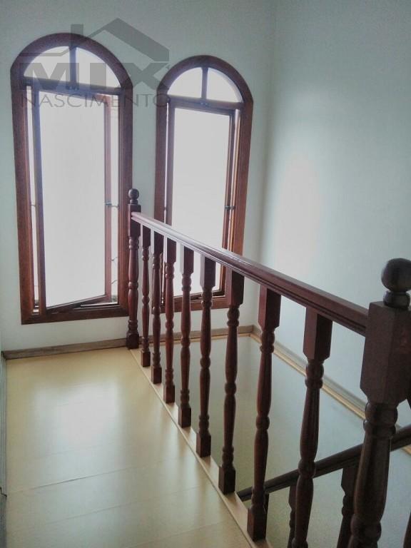 Lateral escadas