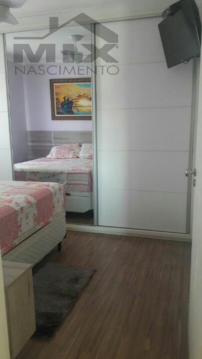 Dormitorio 1 com armario planejado