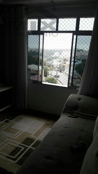 Sala vista Livre