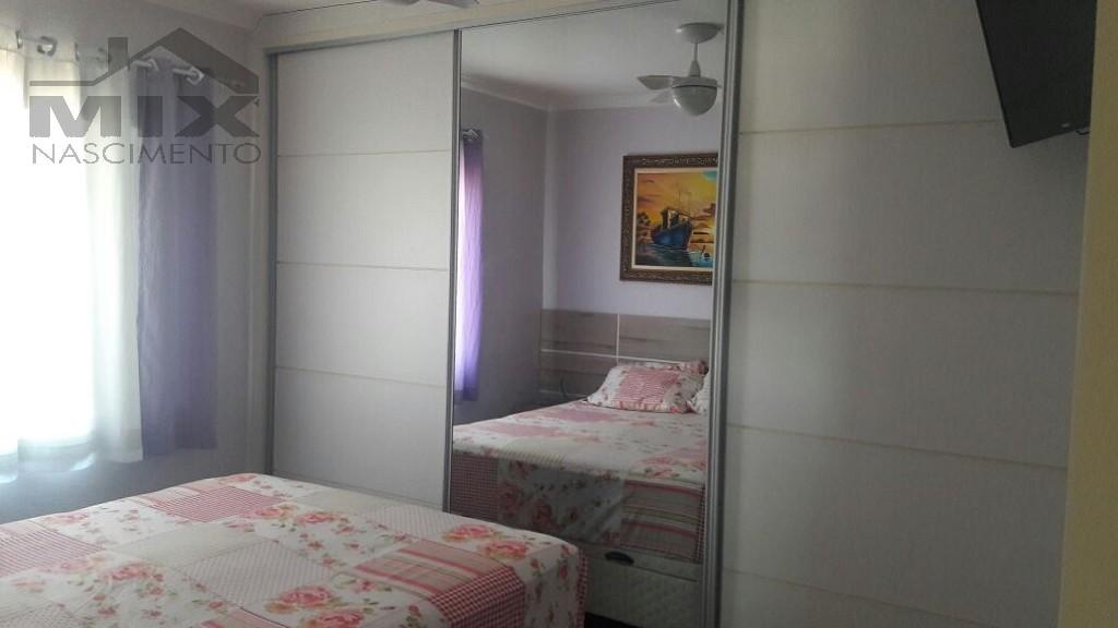 Dormitorio 1 armarios