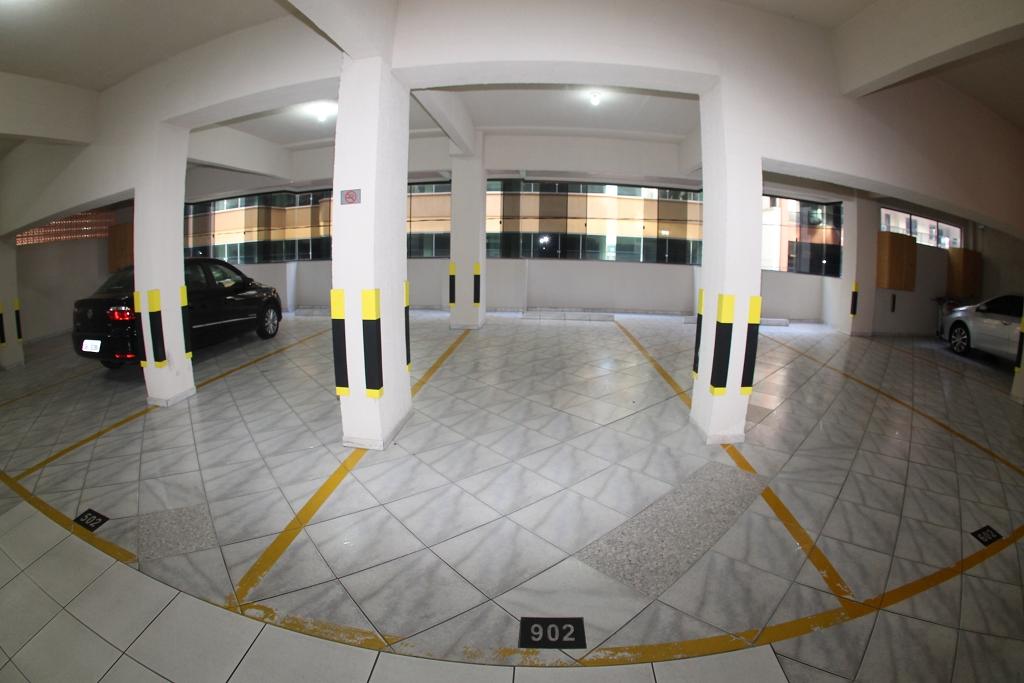 Garagem pra 2 carros