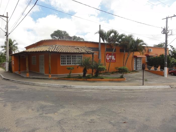 Morada do Ribeirão